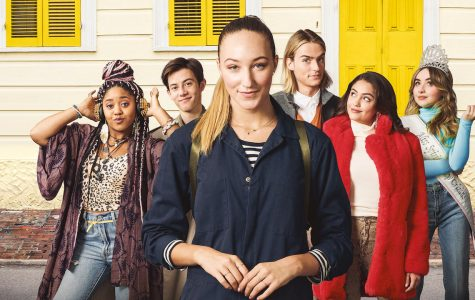 New Netflix original raises awareness for bullying