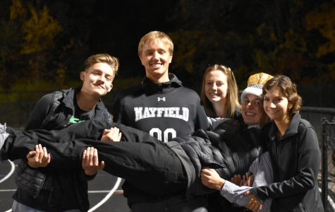 Gallery: Sweet 16 debut at HOCO game