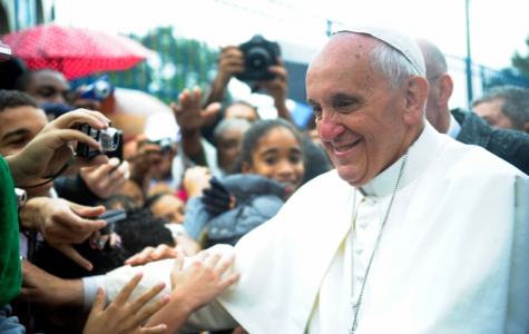 Opinion: Pope brings much needed transparency to sexual assault cases