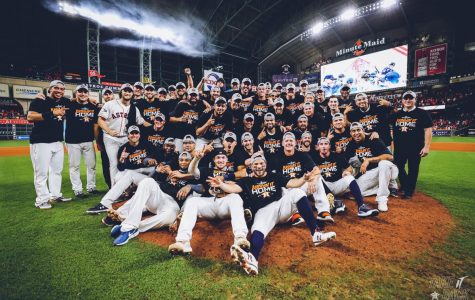 The 2017 Houston Astros had much to celebrate when they won the World Series.  Three years later, Major League baseball and its fans are upset to learn the Astros cheated their way to the championship.