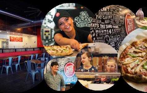 Pizza Roto serves training program to its employees