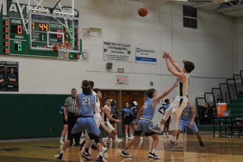 Gallery: Brush tops JV, varsity boys basketball
