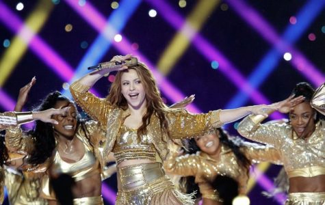 "Shakira and her many backup dancers wear revealing outfits and dance inappropriately in front of a reported 102 million television viewers. Savanna Bresler said she was very disappointed in the halftime performance this year because ""society has been teaching us to act one way when the next minute performers are doing the complete opposite of what society told us to do."
