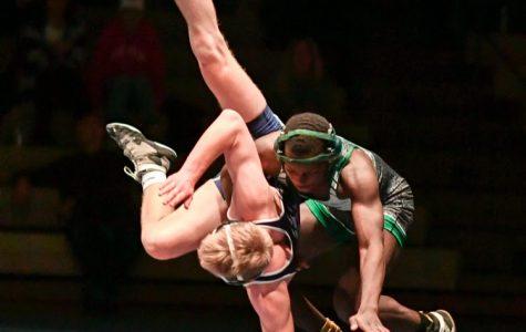 Wrestling team faces challenges
