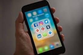 The number of social media apps is increasing,   and so are its effects on people.