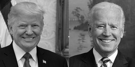 Facing off in the 2020 presidential election is President Donald Trump and former Vice President Joe Biden.  According to a Reuters/Ipsos opinion poll released this week, 45% of those surveyed would vote for Biden, while 40% would vote for Trump.