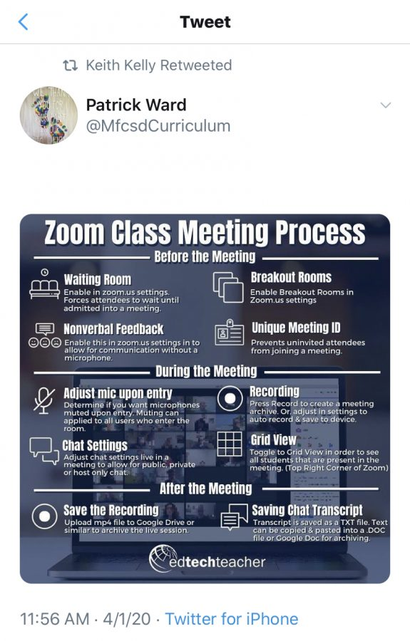 Administration+has+encouraged+staff+to+deliver+instruction+via+Zoom+video+conferences%2C+but+students+say+that%27s+no+substitute+for+classroom+instruction.