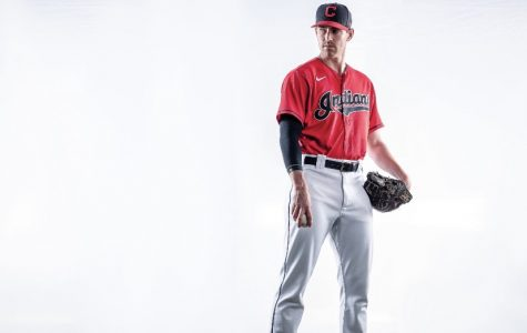 When the Major League season starts, Shane Bieber will lead the Indians' rotation.  He was named the Opening Day starter by manager Terry Francona.  Francona said,