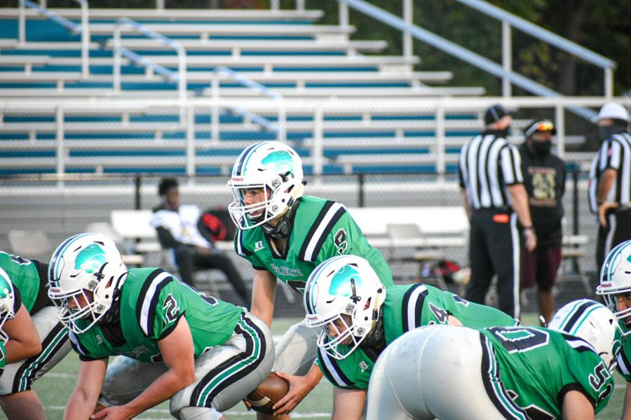 Gallery: Wildcats claw Golden Rams for playoff win