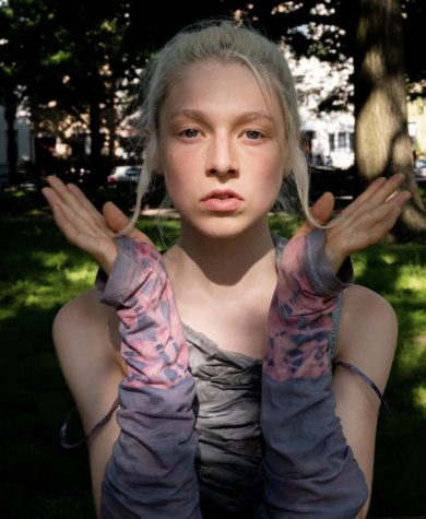 "Hunter Schafer has emerged as one of the most successful trans actresses, as she stars in ""Euphoria.""  Schafer told Variety about her character portrayal, ""As a trans person I worked really, really, really hard to figure out who I was and solidify that and take hold of it. The idea of having to put that aside and create this new person is scary. But it's also really exciting to me, continuing to morph and to evolve."""