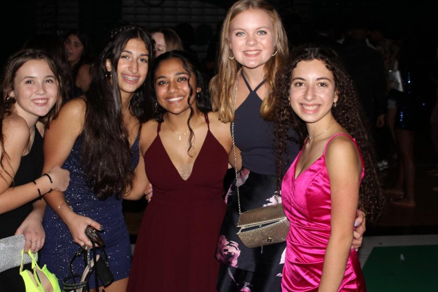 Gallery: HOCO dance returns with sold out crowd